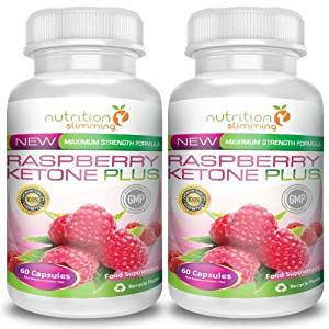 Raspberry Ketone Plus diet pills