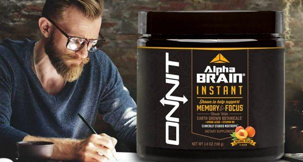 4 Best Nootropics Supplements Reviews : Top picks for best