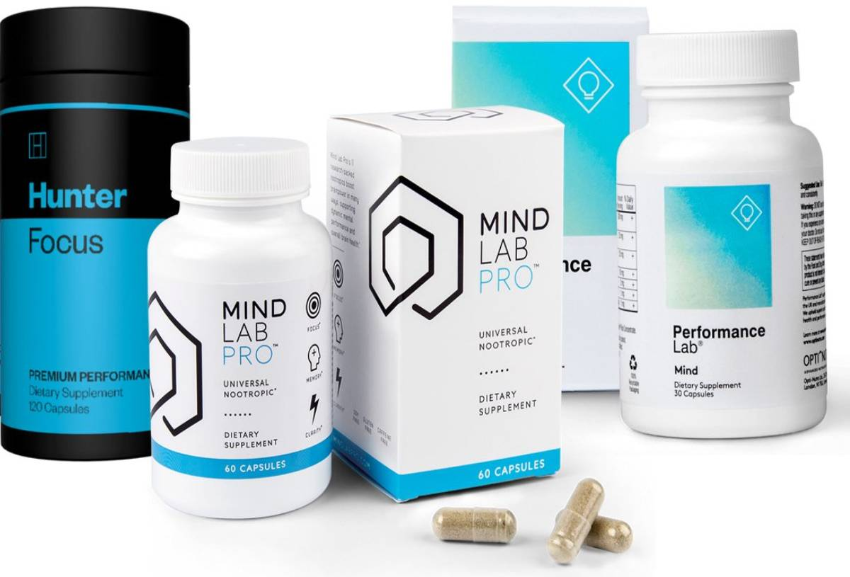 Image result for nootropic supplements