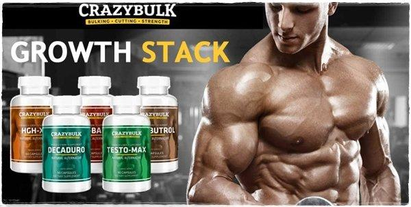 4 Best Legal Steroids And Stacks Reviews [Amazing Strength