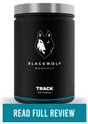 blackwolf-best pre workout