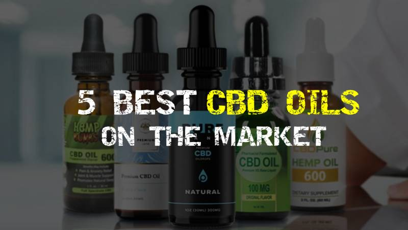 cbd oil acne