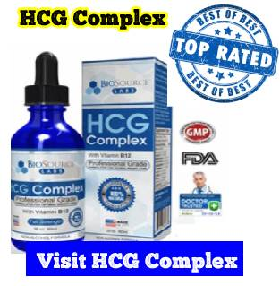 best hcg product
