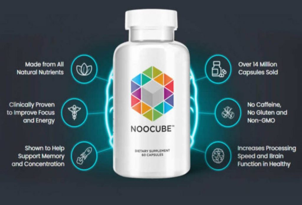 Noocube Brain Boosting Supplement Review: Is It Worth The Money?