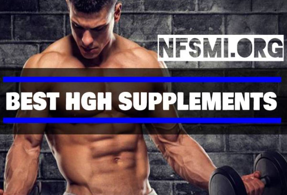 best hgh supplements