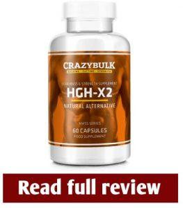 hgh x2 full review