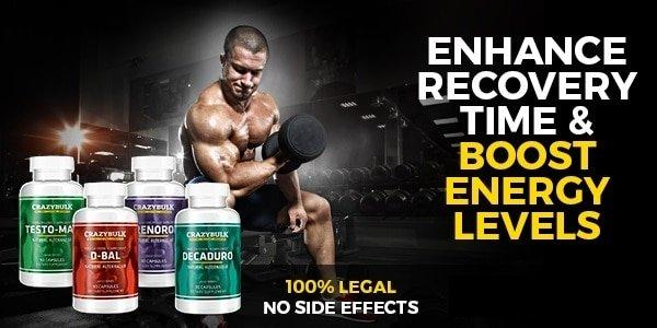 DecaDurabolin Alternative crazy bulk