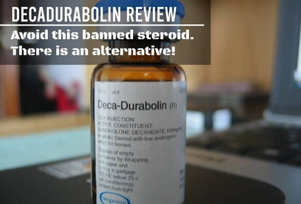 Deca-instabolin 50 mg reviews