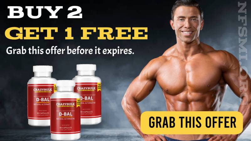 d bal- most sold bodybuilding supplement