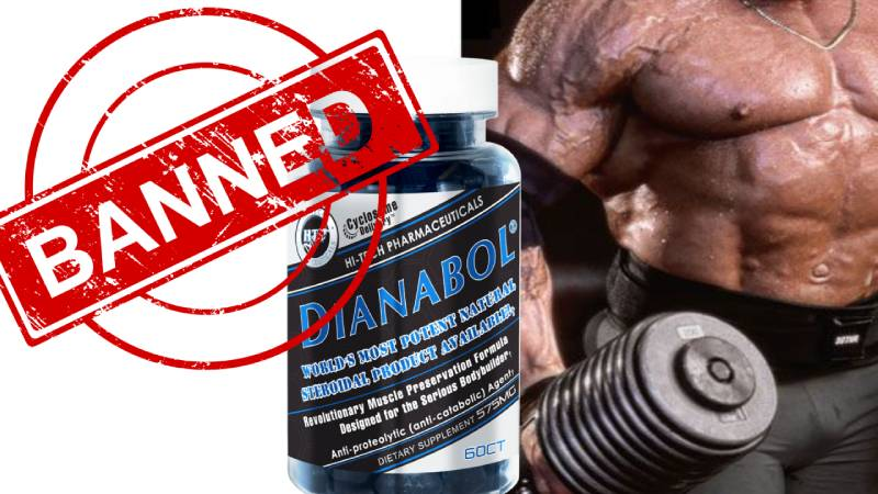 Photo of Dianabol Review (dbol pills) : The world's first and most famous oral anabolic steroid