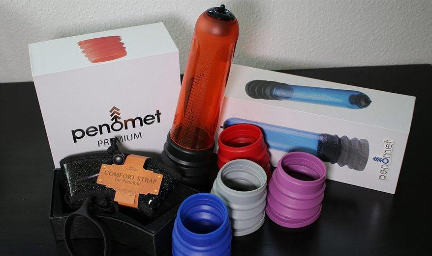 Penomet - Best penis pump On the market