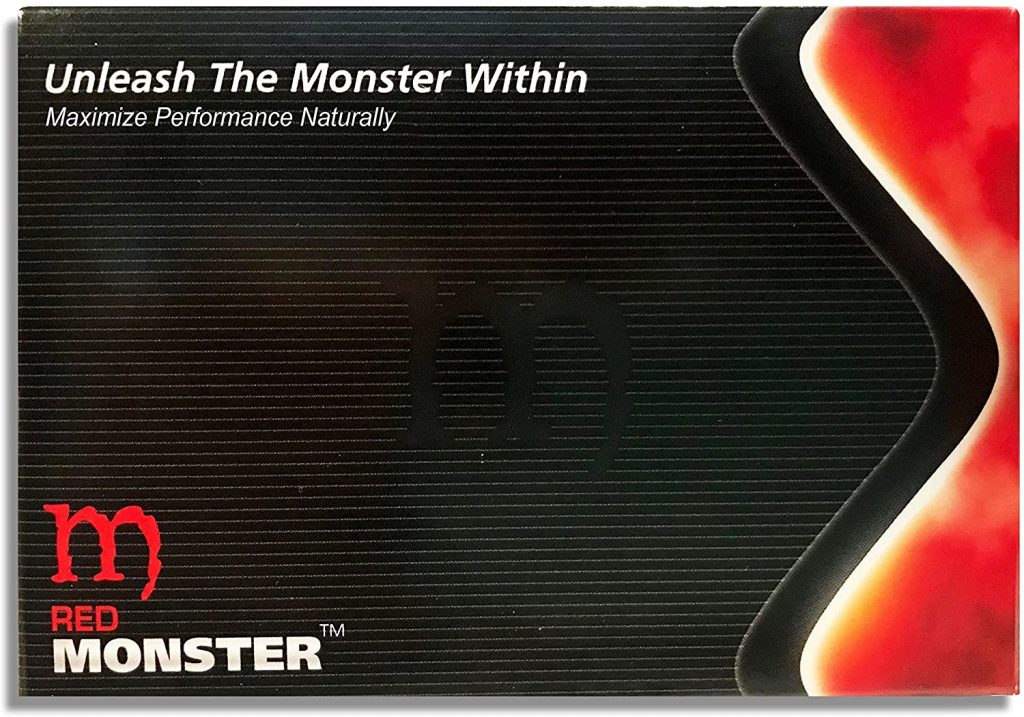 Red Monster Review