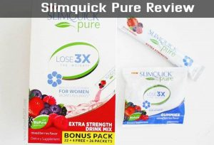 slimquick pure review
