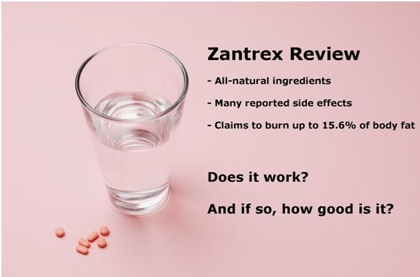 zantrex review