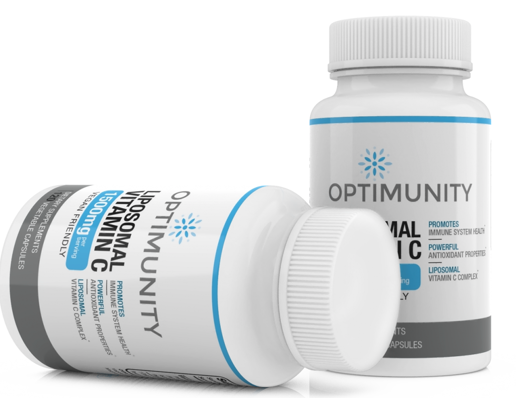 Best Liposomal Vitamin C Supplement
