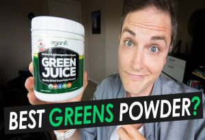 Organifi Green Juice Reviews