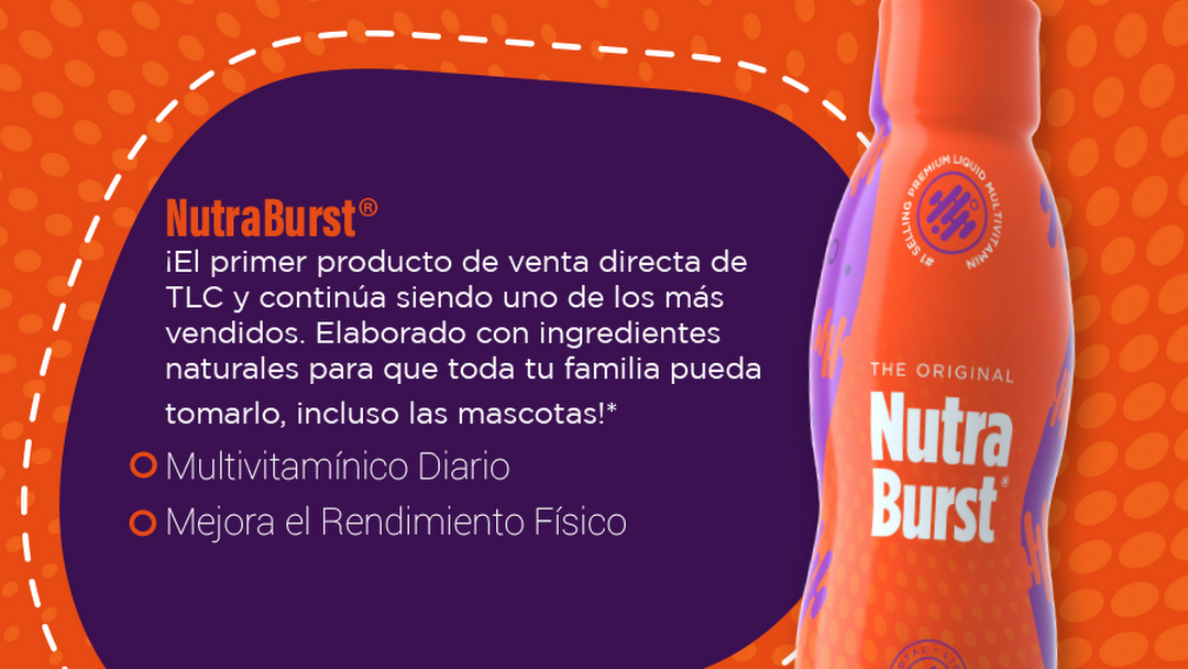 nutraburst review