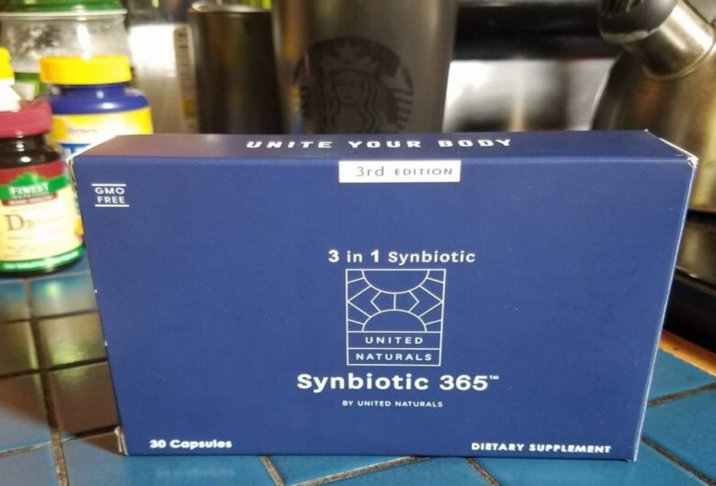 Synbiotic 365 Review