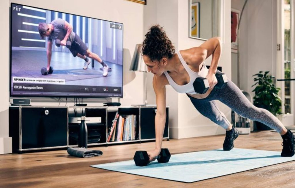 Best Online Personal Fitness Trainers
