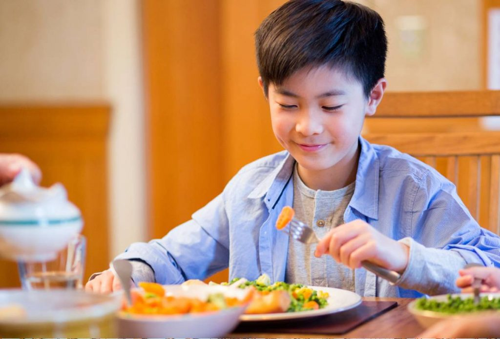 Top 10 Delicious and Healthy Foods for Your Child