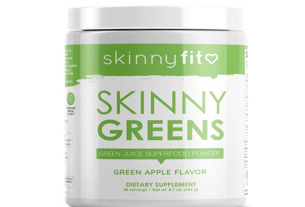 Skinny Greens Review